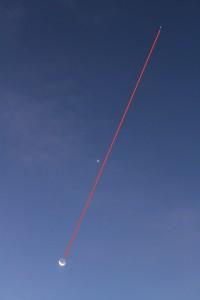 Astronómicamente en LÍNEA