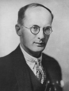 Malinowski, Bronislaw