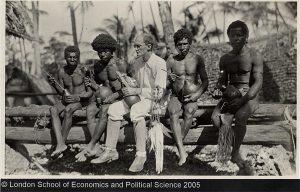 Malinowski en Melanesia 1