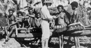 Malinowski en Melanesia 2