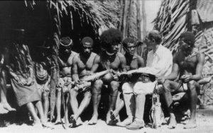 Malinowski en Melanesia 6