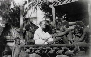 Malinowski en Melanesia 7