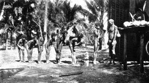 Malinowski en Melanesia a