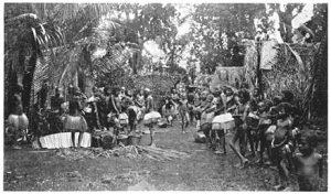 Malinowski en Melanesia b